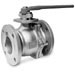 Hastelloy Ball Valves,2 piece,MD-52, 2 Piece Ball Valves, Full Bore , ANSI Class 150