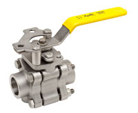 Apollo Stainless Steel Ball Valve Dealers in India, 86A-200 Series