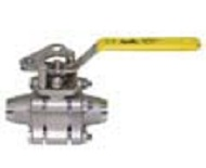 Apollo Stainless Steel Ball Valve Dealers in India, 86G-600 Series