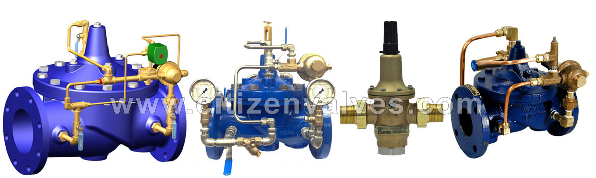 Pressure Reducing Valves Dealers Distributors in Mumbai Pune Chennai India